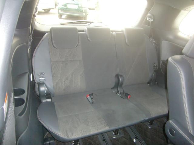 アエラス プレミアム 4WD 10型ナビ地デジ 後席モニター(14枚目)