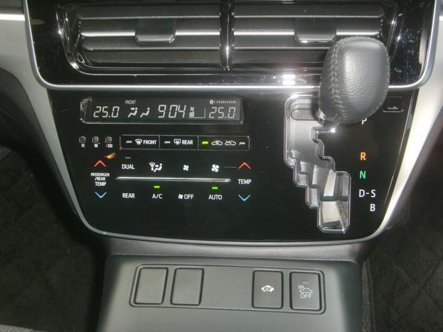 アエラス プレミアム 4WD 10型ナビ地デジ 後席モニター(19枚目)