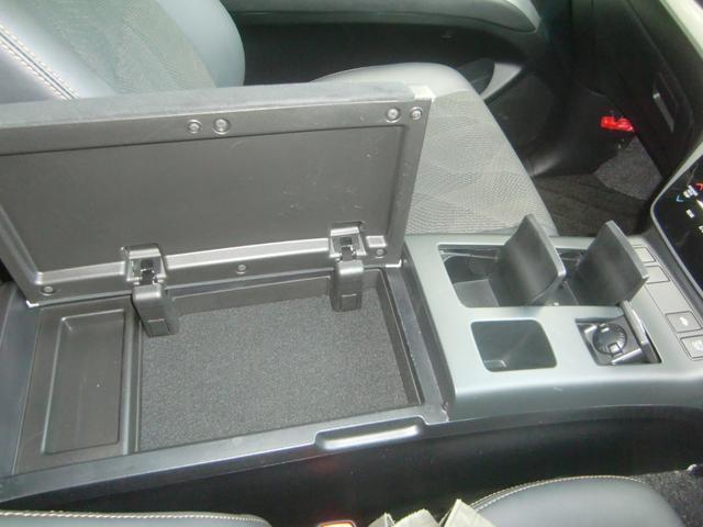 アエラス プレミアム 4WD 10型ナビ地デジ 後席モニター(20枚目)