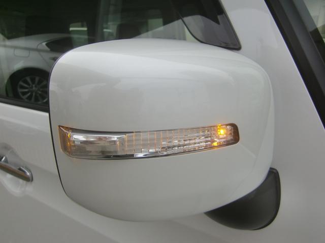 ハイブリッドXSターボ 4WD 純正8型ナビ地デジ 両側電動(10枚目)
