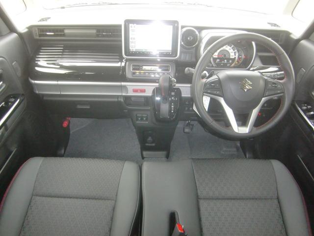 ハイブリッドXSターボ 4WD 純正8型ナビ地デジ 両側電動(11枚目)