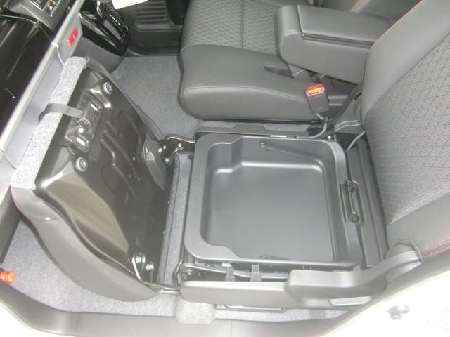 ハイブリッドXSターボ 4WD 純正8型ナビ地デジ 両側電動(17枚目)
