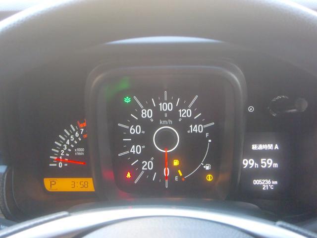 ファン・ホンダセンシング 4WD ハイルーフ ナビ装着用スペシャルPKG 地デジTV バックモニター スマートキー プッシュスタート フルLEDヘッドライト LEDフォグ オートAC 衝突軽減ブレーキ アダプティブクルーズ(36枚目)