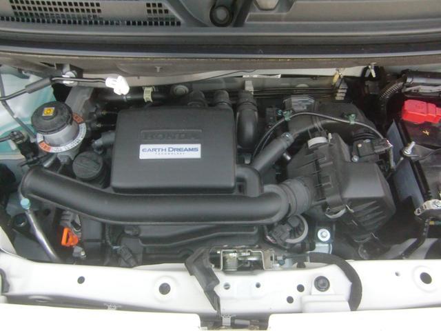ファン・ホンダセンシング 4WD ハイルーフ ナビ装着用スペシャルPKG 地デジTV バックモニター スマートキー プッシュスタート フルLEDヘッドライト LEDフォグ オートAC 衝突軽減ブレーキ アダプティブクルーズ(37枚目)