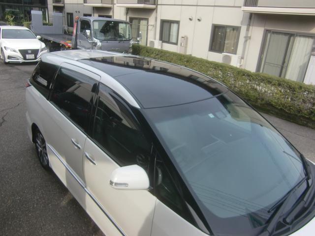 「トヨタ」「エスティマ」「ミニバン・ワンボックス」「石川県」の中古車11