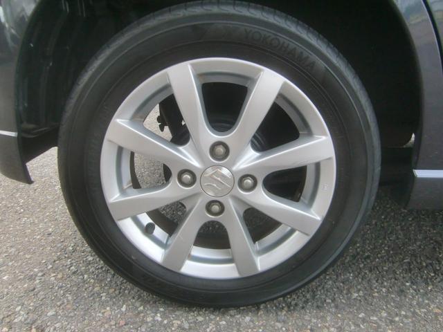 FXリミテッド 4WD エネチャージ 純正エアロ リアスポ 純正アルミ ウインカードアミラー スマートキー プッシュスタート オートエアコン シートヒーター ドアミラーヒーター 純正CD/AUXオーディオ 後期モデル(8枚目)