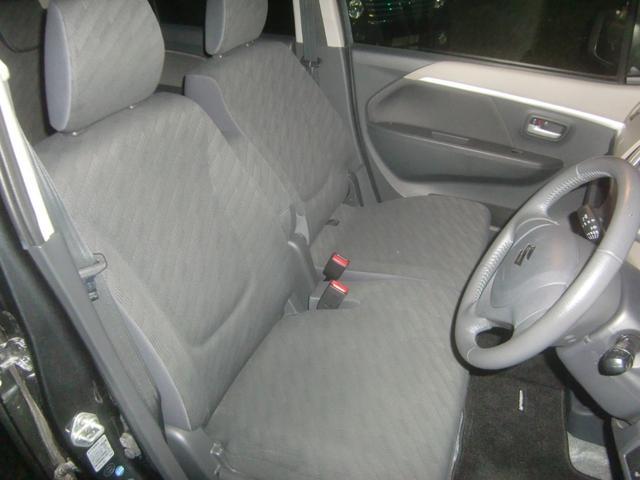 FXリミテッド 4WD エネチャージ 純正エアロ リアスポ 純正アルミ ウインカードアミラー スマートキー プッシュスタート オートエアコン シートヒーター ドアミラーヒーター 純正CD/AUXオーディオ 後期モデル(12枚目)