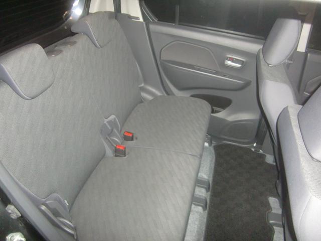 FXリミテッド 4WD エネチャージ 純正エアロ リアスポ 純正アルミ ウインカードアミラー スマートキー プッシュスタート オートエアコン シートヒーター ドアミラーヒーター 純正CD/AUXオーディオ 後期モデル(13枚目)