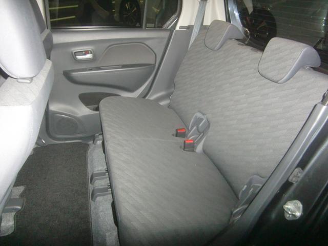 FXリミテッド 4WD エネチャージ 純正エアロ リアスポ 純正アルミ ウインカードアミラー スマートキー プッシュスタート オートエアコン シートヒーター ドアミラーヒーター 純正CD/AUXオーディオ 後期モデル(15枚目)