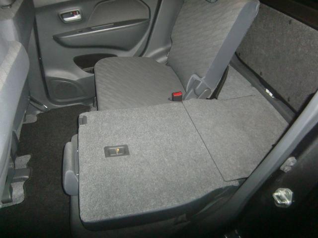 FXリミテッド 4WD エネチャージ 純正エアロ リアスポ 純正アルミ ウインカードアミラー スマートキー プッシュスタート オートエアコン シートヒーター ドアミラーヒーター 純正CD/AUXオーディオ 後期モデル(16枚目)