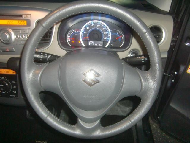 FXリミテッド 4WD エネチャージ 純正エアロ リアスポ 純正アルミ ウインカードアミラー スマートキー プッシュスタート オートエアコン シートヒーター ドアミラーヒーター 純正CD/AUXオーディオ 後期モデル(19枚目)