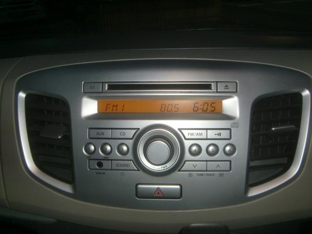 FXリミテッド 4WD エネチャージ 純正エアロ リアスポ 純正アルミ ウインカードアミラー スマートキー プッシュスタート オートエアコン シートヒーター ドアミラーヒーター 純正CD/AUXオーディオ 後期モデル(20枚目)