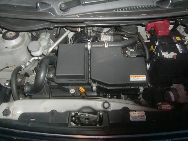 FXリミテッド 4WD エネチャージ 純正エアロ リアスポ 純正アルミ ウインカードアミラー スマートキー プッシュスタート オートエアコン シートヒーター ドアミラーヒーター 純正CD/AUXオーディオ 後期モデル(28枚目)