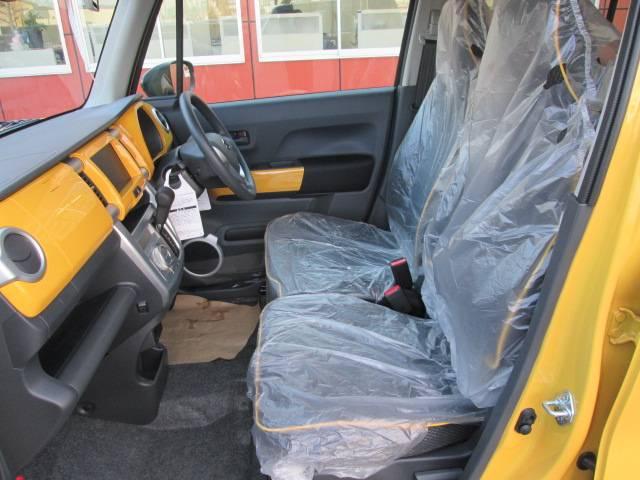 スズキ ハスラー G 登録済未使用車 レーダーブレーキ キーフリー