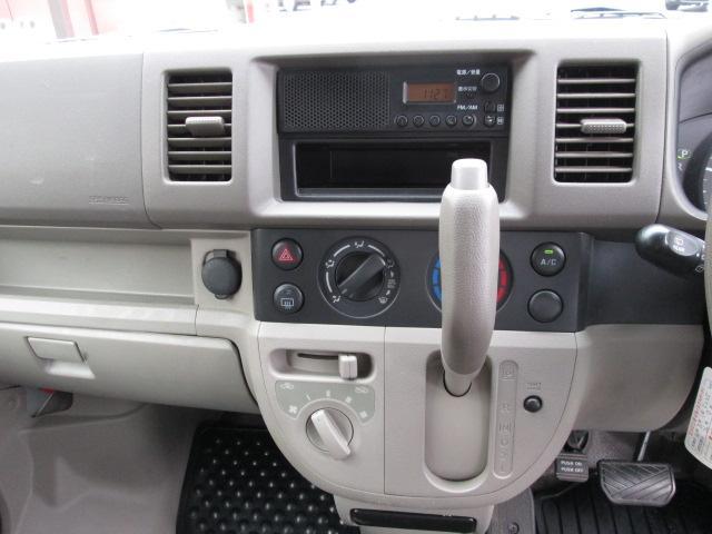 スズキ エブリイ PC 4WD AT キーレス