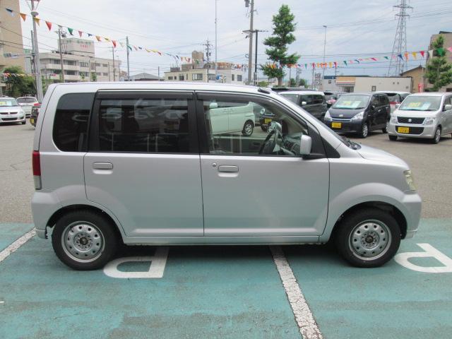 三菱 eKワゴン G 4AT キーレス CD