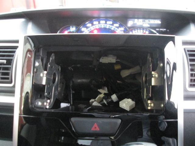 ダイハツ タント X 2WD 純AW 左右電動スライド LEDライト