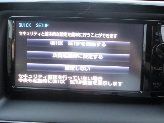 ZS 煌 3列7人乗 両側Pスライド 純正ナビ(10枚目)