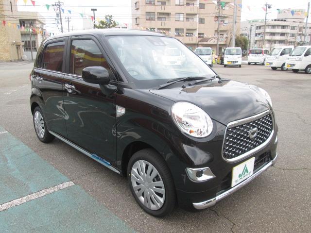 スタイルX リミテッド SAIII 届け出済み未使用車(6枚目)