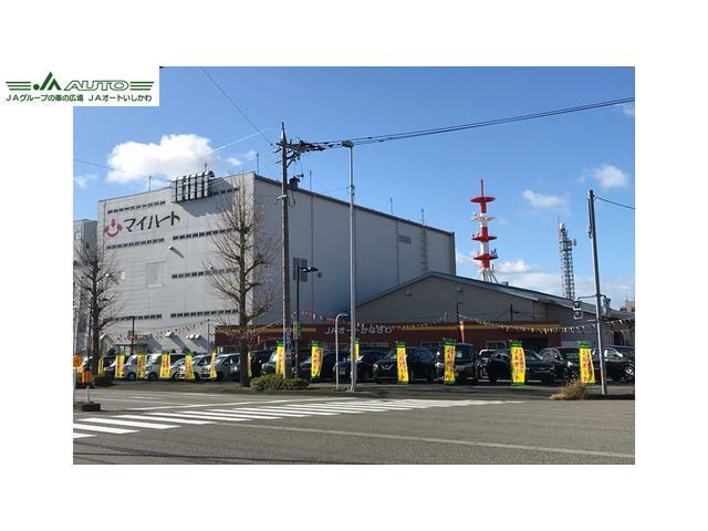 石川県内JAグループネットワークで豊富なラインナップで車輛を展示しております!