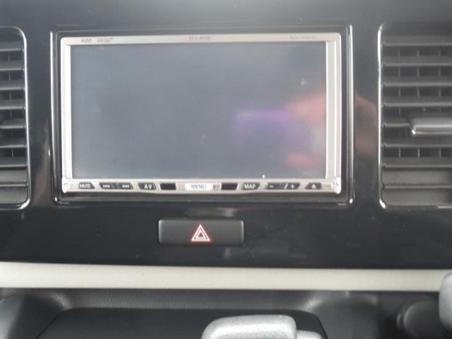 G HDDナビワンセグTV バックカメラ ETC キーレス(10枚目)