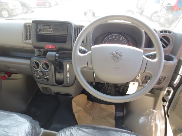 PC 4WD 4AT パワステ キーレス 届出済未使用車(15枚目)