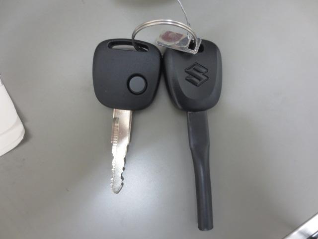 ハイブリッドFX キーレス CVT 届出済み未使用車(18枚目)