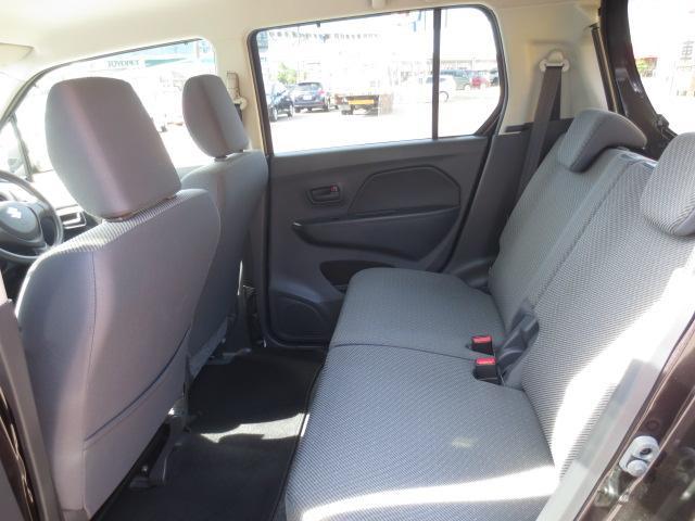 FX キーレス 運転席シートヒーター アイドリングストップ(14枚目)