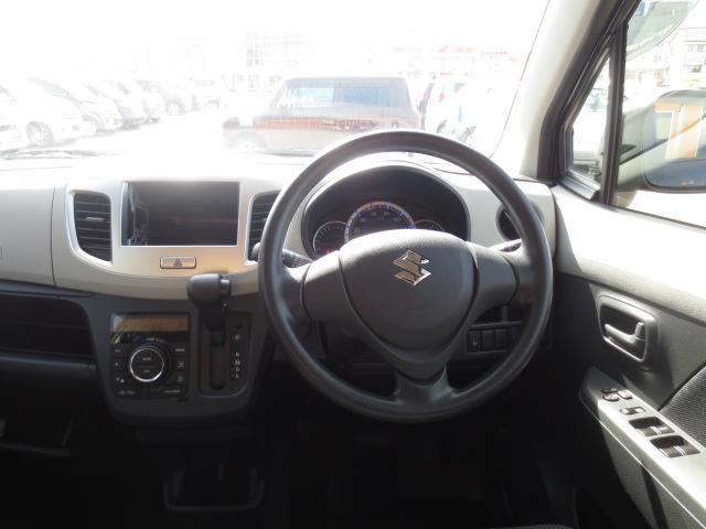 FX キーレス 運転席シートヒーター アイドリングストップ(15枚目)
