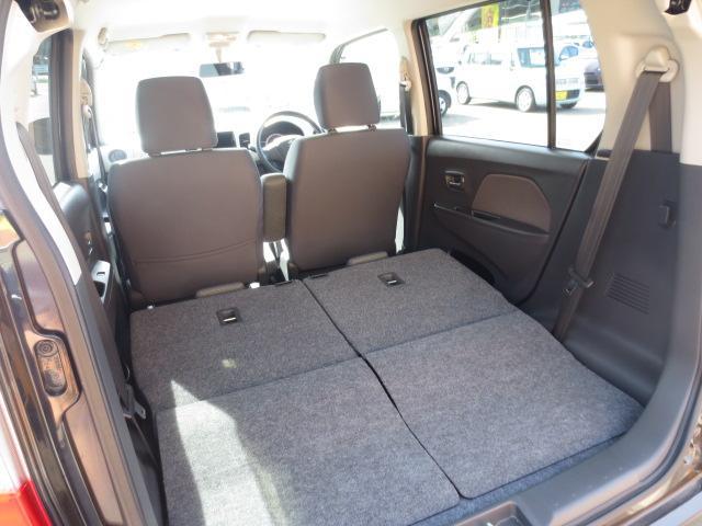 FX キーレス 運転席シートヒーター アイドリングストップ(18枚目)