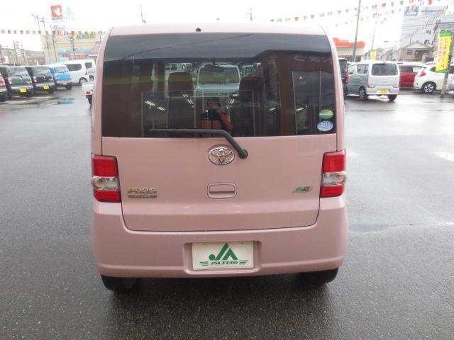 「トヨタ」「ピクシススペース」「コンパクトカー」「石川県」の中古車3