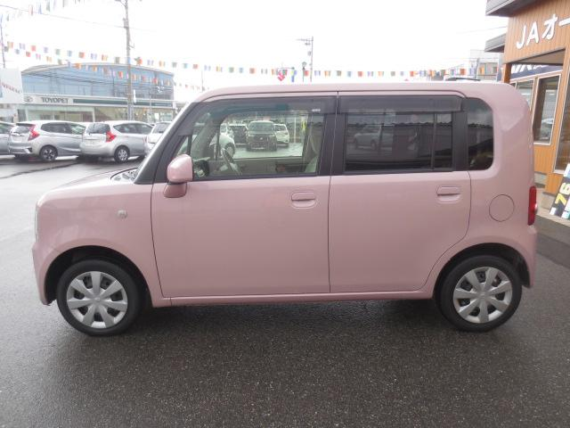 「トヨタ」「ピクシススペース」「コンパクトカー」「石川県」の中古車5