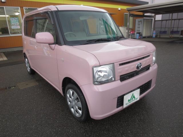 「トヨタ」「ピクシススペース」「コンパクトカー」「石川県」の中古車6