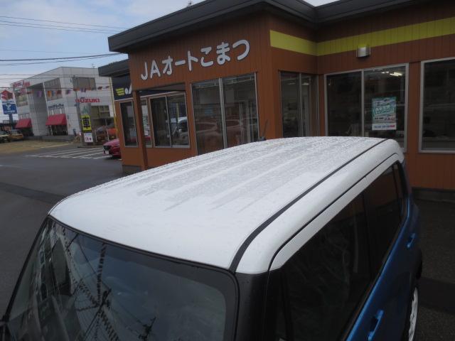 「スズキ」「ハスラー」「コンパクトカー」「石川県」の中古車31