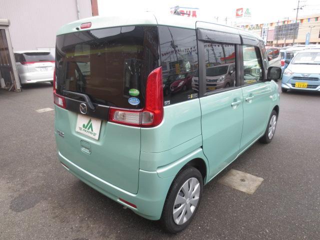 「マツダ」「フレアワゴン」「コンパクトカー」「石川県」の中古車7