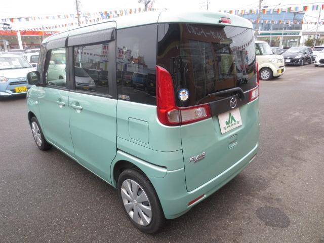 「マツダ」「フレアワゴン」「コンパクトカー」「石川県」の中古車8