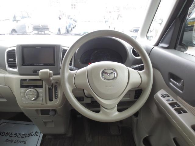 「マツダ」「フレアワゴン」「コンパクトカー」「石川県」の中古車15