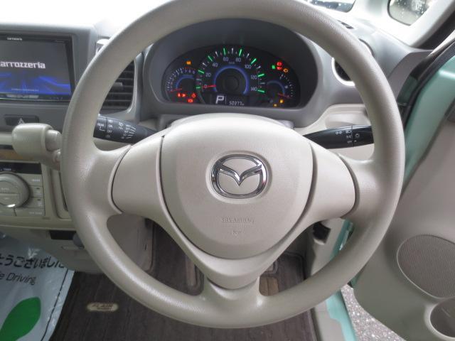 「マツダ」「フレアワゴン」「コンパクトカー」「石川県」の中古車16