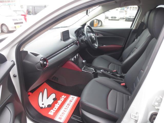 「マツダ」「CX-3」「SUV・クロカン」「石川県」の中古車13
