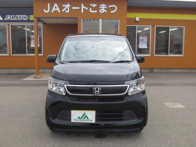 「ホンダ」「N-WGN」「コンパクトカー」「石川県」の中古車2
