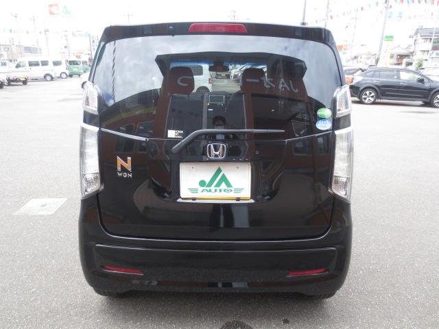 「ホンダ」「N-WGN」「コンパクトカー」「石川県」の中古車3