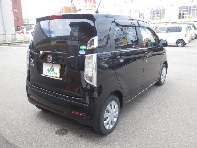 「ホンダ」「N-WGN」「コンパクトカー」「石川県」の中古車8