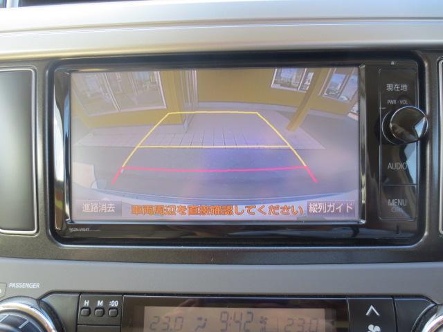 TX Lパッケージ 7人乗り 4WD 本革シート 純正アルミホイル SDナビ・フルセグTV ETC(24枚目)