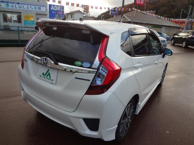 「ホンダ」「フィット」「コンパクトカー」「石川県」の中古車6