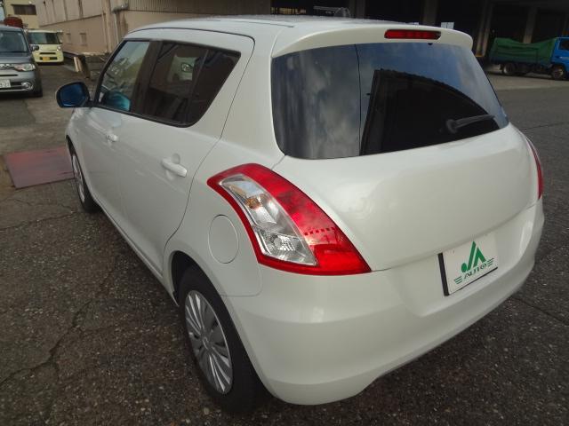 「スズキ」「スイフト」「コンパクトカー」「石川県」の中古車9