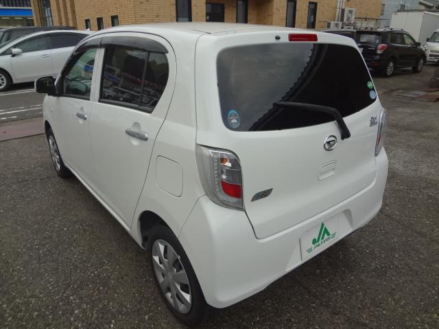 「ダイハツ」「ミライース」「軽自動車」「石川県」の中古車9