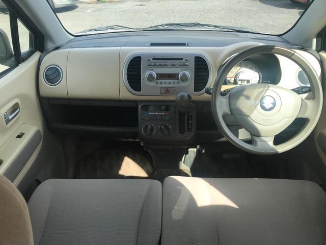 G 4WD 純正CDデッキ シートヒーター(11枚目)