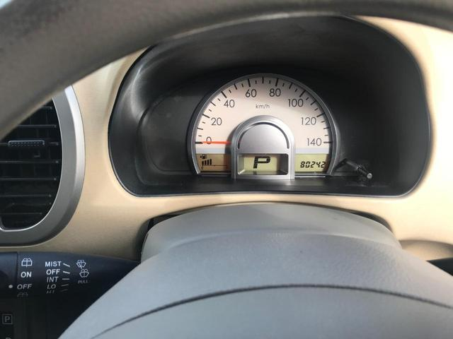G 4WD 純正CDデッキ シートヒーター(13枚目)