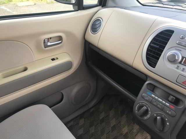 G 4WD 純正CDデッキ シートヒーター(14枚目)