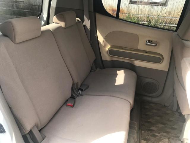 G 4WD 純正CDデッキ シートヒーター(20枚目)